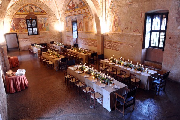 AIRC - Alla Corte di Angera - Rocca Borromeo
