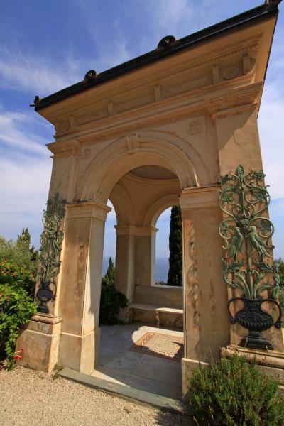 villa-hanbury-parco