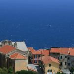 Mariage dans un village : Cipressa