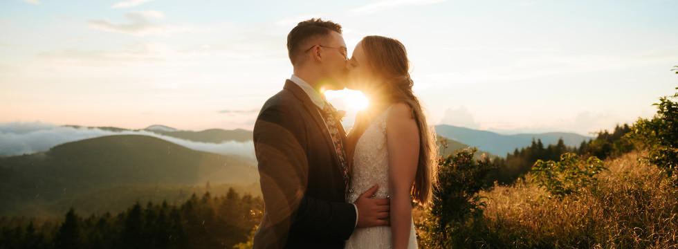 Matrimonio in campagna: Bajardo