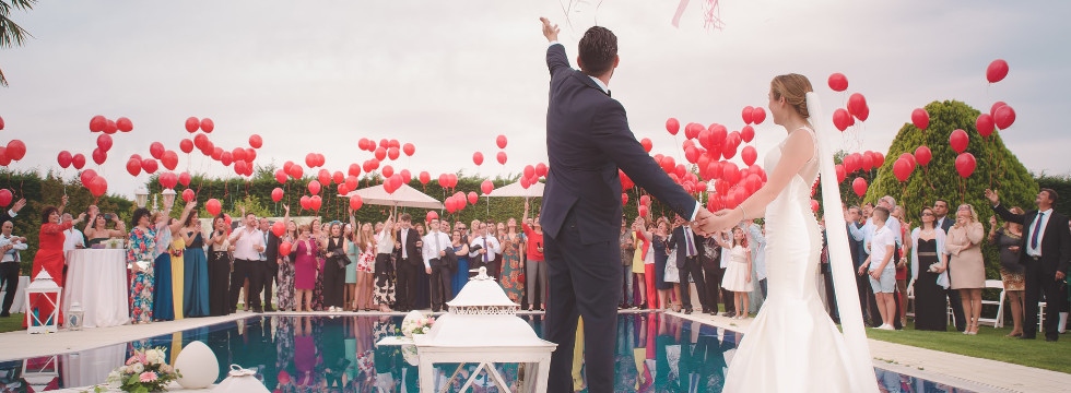 matrimonio liguria sposarsi in villa all'aperto ricevimento nozze