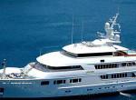 Бракосочетание на яхте или паруснике
