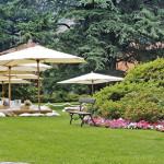 Matrimoni sul Lago Maggiore - La Villa