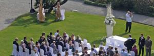 Matrimoni sul Lago Maggiore - Il Giardino