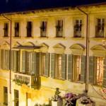Matrimoni sul Lago d'Orta - Il Palazzo