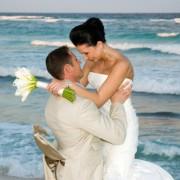 honeymoon in the flowers riviera